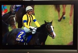 幻の三冠馬フジキセキのリベンジをイスラボニータが皐月賞制覇で果たした!