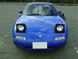 リトラクタブルヘッドライト搭載の最後の車は「RX-7」です!