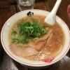 来来亭より美味しい昭和の雰囲気漂う京都のラーメン!