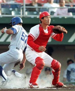 達川光男の名言「ピッチャーが打席に入る場合は2割足したバッターと考えろ!」