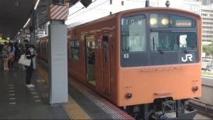 大阪駅の新メロディは、たかじんの「やっぱ好きやねん」
