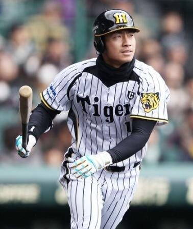 交流戦全試合に出場しているのは鳥谷敬選手だけです!