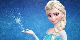 映画館でアナと雪の女王を見る方は絵本を読んでからいきましょう!