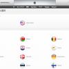 北米版のiTunesカードでアメリカでのアップルIDが作れるぞ!