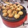 関西では「たこ焼き」は「鍋」と同じ地位なんです!