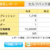 DMMの口座に申し込みするだけで15000円をもらう事が出来ます!