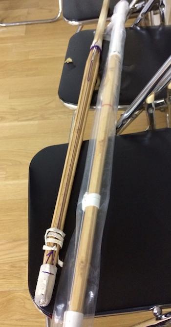 剣道の竹刀の価格を知っていますか?