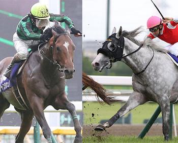 今年こそ日本馬の凱旋門制覇を!ゴールドシップとジャスタウェイが出走決定!