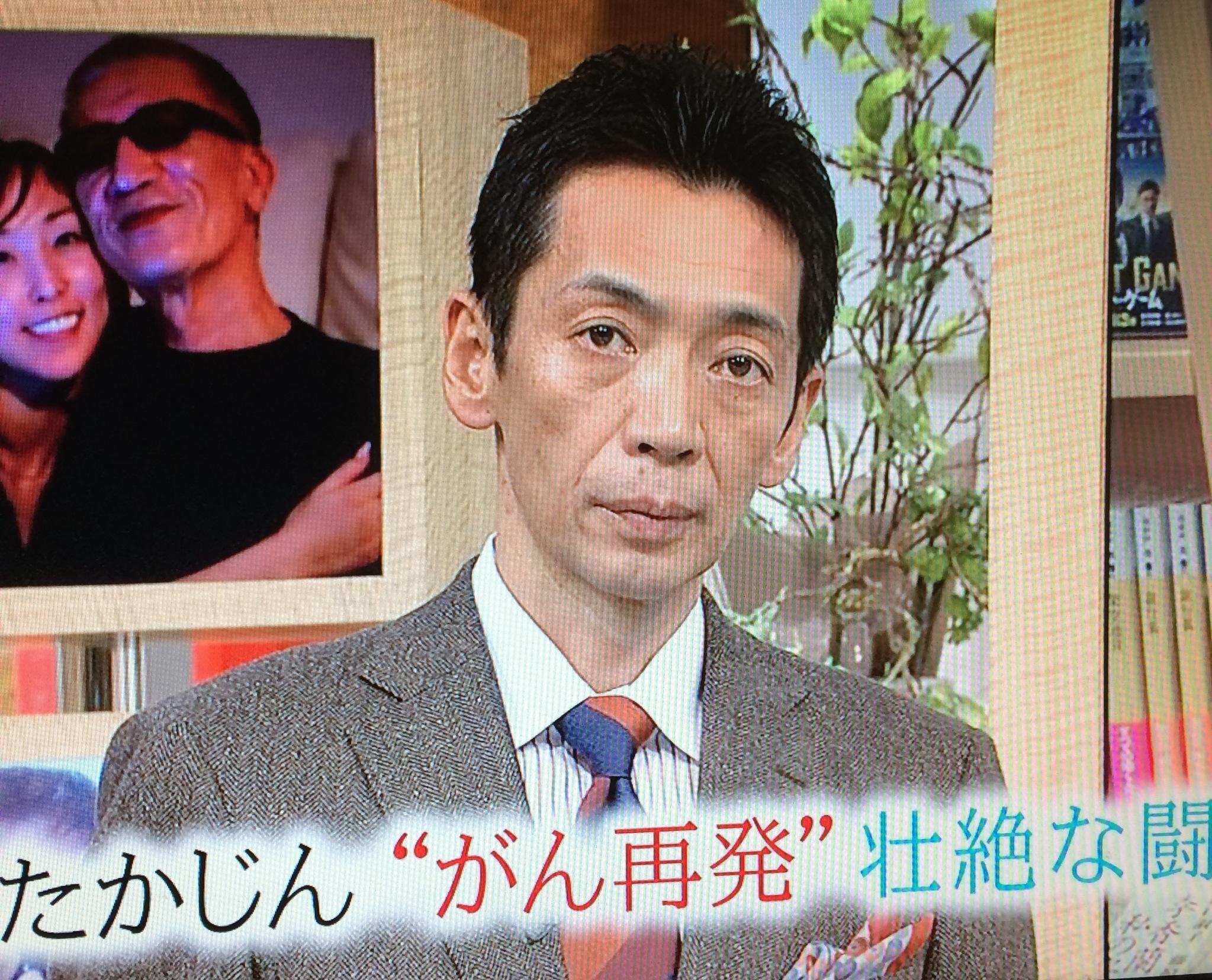 宮根誠司さんの痩せっぷりにビックリ!大丈夫ですか?
