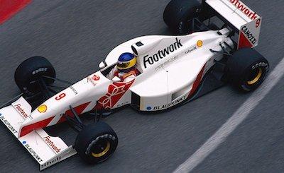 F1にポルシェが戻って来るかもしれないぞ!?
