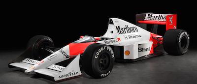 あの強かったホンダがF1に帰ってくる!マクラーレンホンダがついに復活!