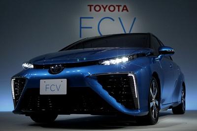 クリーンディーゼル失敗のトヨタは燃料電池車「ミライ」に運命をかける!