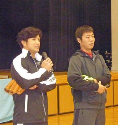 高橋由伸と上原浩治が同い年って知っていましたか?