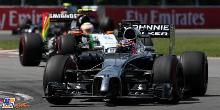 2015年のマクラーレンホンダ躍進のためには早急にドライバーを発表すべきだ!