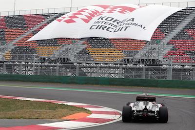 2015年にF1韓国GPが復活?それなら日本でのパシフィックGP復活を期待するぞ!