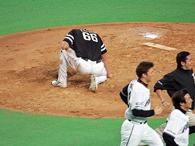 「ROUTE66」鷹の大エース斉藤和巳はやっぱりすげーよ!