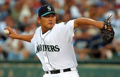 日本プロ野球で史上最高の年俸は大魔神佐々木投手です!