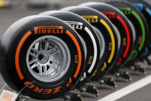 F1タイヤ「プライム」と「オプション」の違い