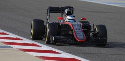 これぞホンダスピリット!バーレーンGPでアロンソが予選Q1を突破!