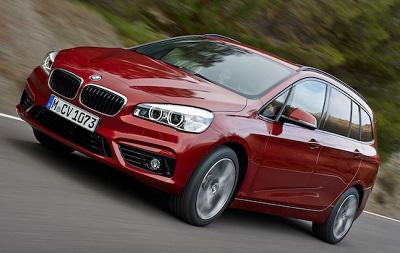 BMWのミニバン「グランツアラー」は日本では失敗すると思います!