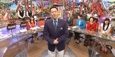 ワイドナショーにA面B面があるのは東野幸治の大人の事情です!
