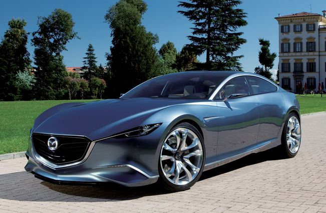 新型RX-7がロータリーエンジンを搭載して2017年に発売!?