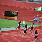 京都のスーパー高校生が見せた100m世界新の走り