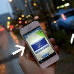 忘年会シーズンにぴったり、タクシー呼び出しアプリ「EVOT CALL」