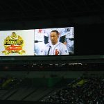 2003年日本シリーズ ダイエーVS阪神