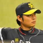 2011年日本シリーズ第3戦中日VSソフトバンク