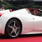 【カゴメキャンペーン】フェラーリ458スパイダーが当選してもその後が大変!?