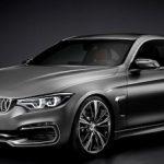 BMWに4シリーズが追加されるぞ!