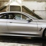 BMWコンセプト4シリーズクーペの動画が格好良いぜ!