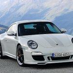 911は今年で50周年「最新のポルシェは最良のポルシェ」