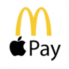 ApplePay(アップルペイ)の不便なところ!マクドナルドでは全員が使えない!一部の人は使えない!