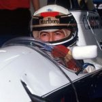 「ジョバンナ・アマティ」という女性F1ドライバー