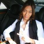観月ありさの旦那様はベストカーで有名な青山王子!