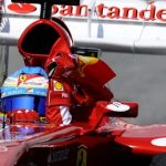 【スペインGP】アロンソVSライコネンの勝負に大興奮!