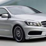 新型ベンツAクラスは中古車市場でプレミア価格が付くほど人気爆発!