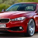 BMW4シリーズの発売は2014年か?