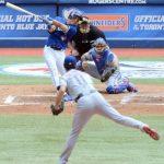 MLBの舞台で久々の「ダルビッシュVSムネリン」が実現