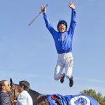 凱旋門賞3度制覇のデットーリ騎手が落馬負傷で凱旋門賞を騎乗回避!
