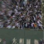 【WBC】阿部のドームランで余裕の1位通過!