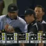 プロ野球6球場とも同点のオモシロ画像を発見!