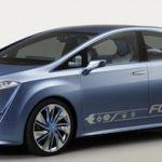 2020年東京五輪で燃料電池車をオフィシャルカーにする予定がある!