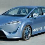 究極のエコカーFCV(燃料電池自動車)の普及が早まるぞ!