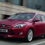 2012年世界一売れた車は「フォーカス」