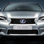 トヨタとしては発売したくない車!レクサス「GS300h」発売
