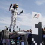 【ハンガリーの王者】ハミルトンの優勝で2013年のF1はチャンピオン4人の争いに!