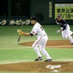 巨人ホールトン、日本シリーズ両リーグで勝利なら助っ人として初